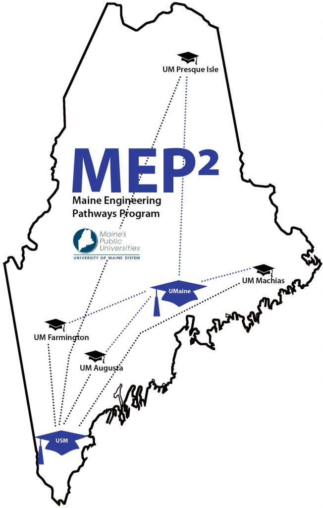 Maine Engineering Pathways Program College Of Engineering
